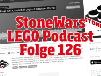 Stonewars Podcast Folge 126