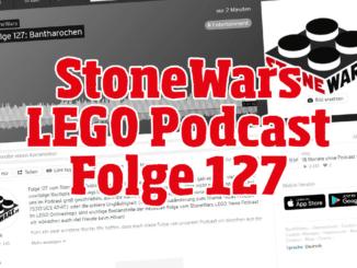 Stonewars Podcast Folge 127