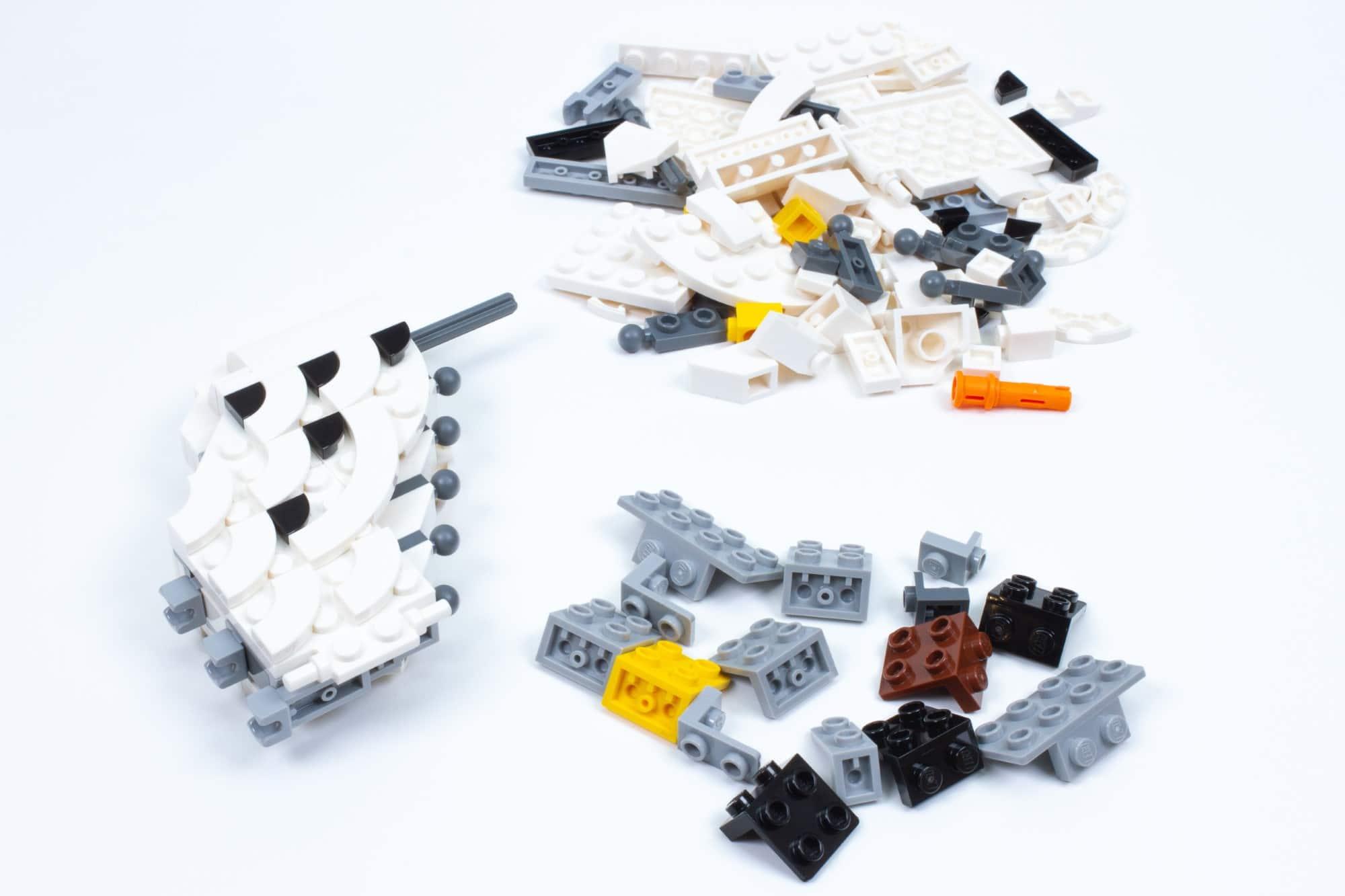 LEGO 76391 Hogwarts Icons Review Schritt 14 1