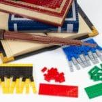 LEGO 76391 Hogwarts Icons Review Schritt 20 6