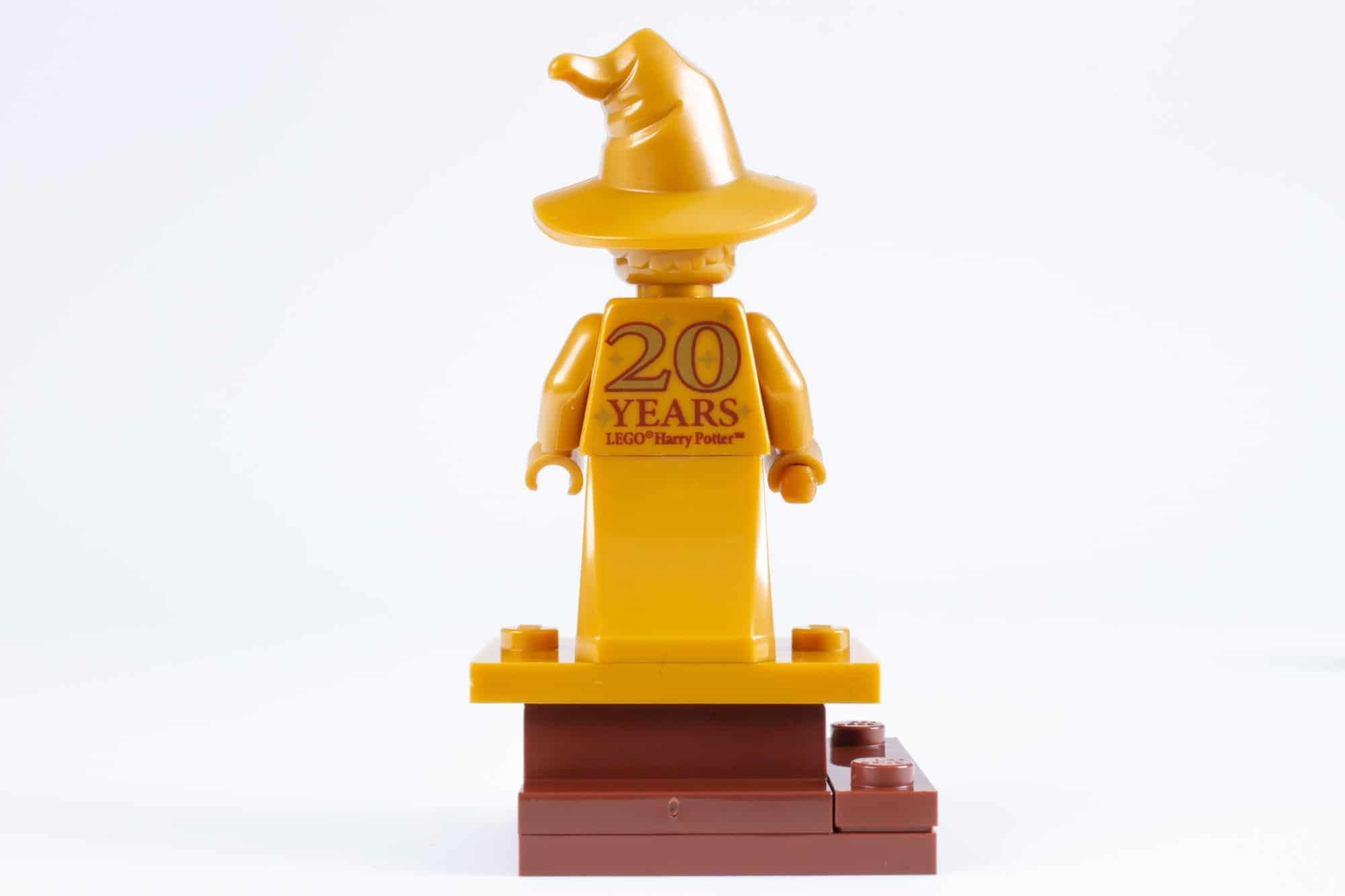 LEGO 76391 Hogwarts Icons Review Schritt 20 8