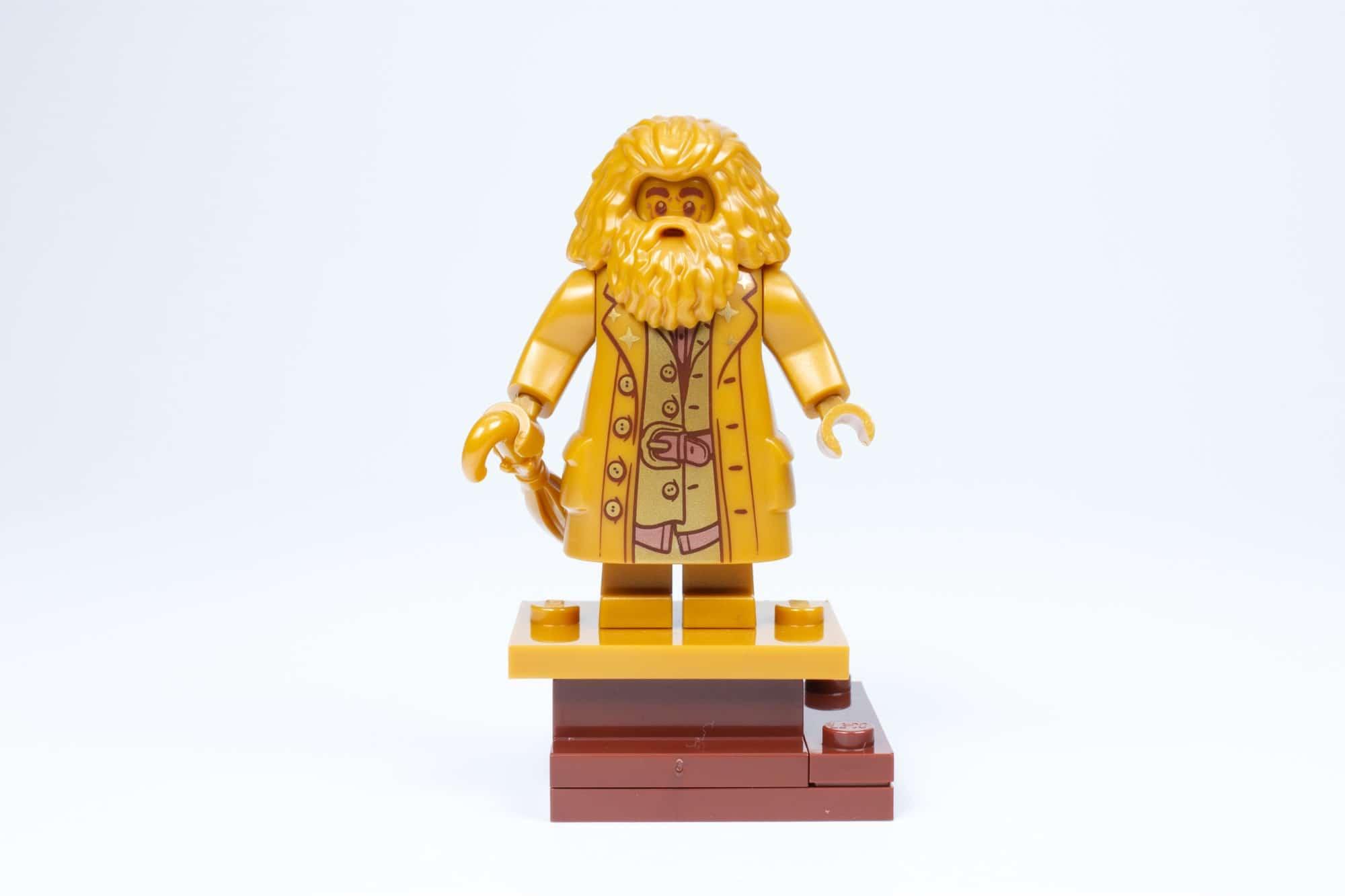 LEGO 76391 Hogwarts Icons Review Schritt 21 1