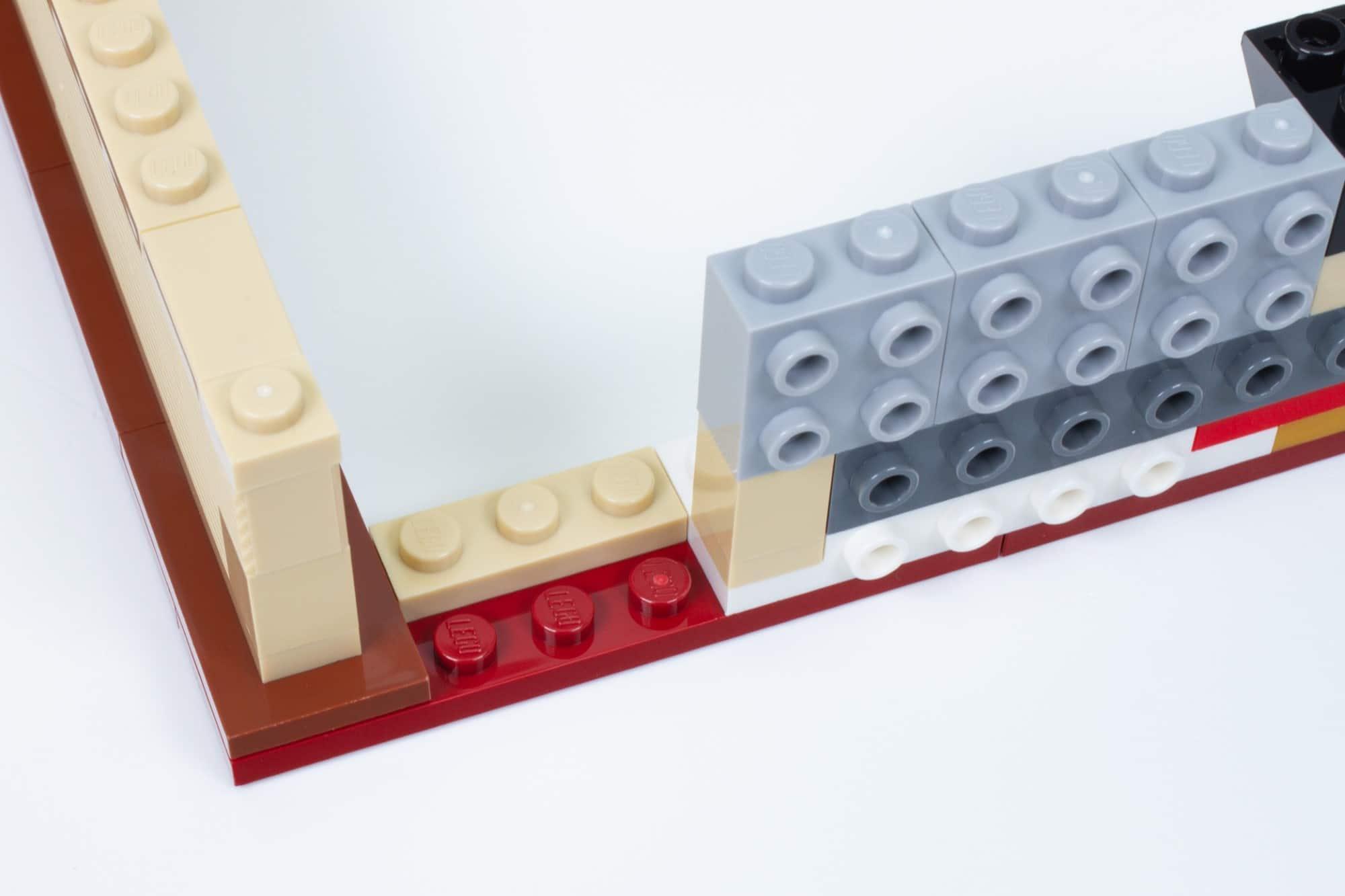 LEGO 76391 Hogwarts Icons Review Schritt 8 1