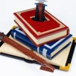 LEGO 76391 Hogwarts Icons Review Schritt 9 2