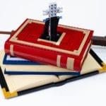 LEGO 76391 Hogwarts Icons Review Schritt 9 3