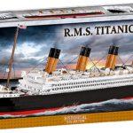 Cobi 1916 Rms Titanic 1