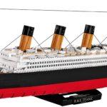 Cobi 1916 Rms Titanic 2