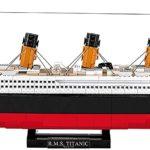 Cobi 1916 Rms Titanic 3