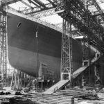 Titanic Auf Der Werft 2