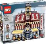 LEGO 10182 Café Corner