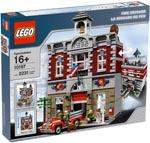 LEGO 10197 Feuerwache