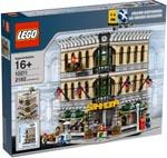 LEGO 10211 Großes Kaufhaus
