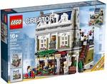 LEGO 10243 Pariser Restaurant