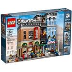 LEGO 10246 Detektivbüro