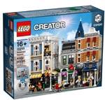 LEGO 10255 Stadtleben