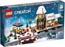 LEGO 10259 Winterlicher Bahnhof