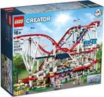 LEGO 10261 Achterbahn