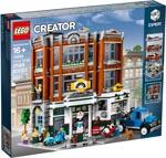 LEGO 10264 Eckgarage