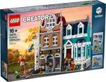 LEGO 10270 Buchhandlung