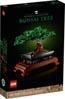 LEGO 10281 Bonsai Baum