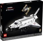 LEGO 10283 NASA-Spaceshuttle Discovery
