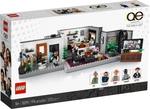 LEGO 10291 Queer Eye - Das Loft der Fab 5