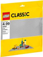 LEGO 10701 Graue Grundplatte