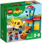 LEGO 10871 Flughafen