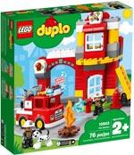 LEGO 10903 Feuerwehrwache