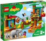 LEGO 10906 Baumhaus im Dschungel