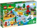 LEGO 10907 Tiere der Welt
