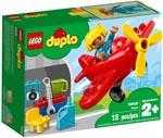LEGO 10908 Flugzeug