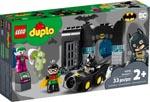 LEGO 10919 Bathöhle