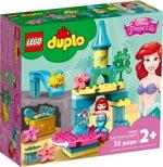 LEGO 10922 Arielles Unterwasserschloss
