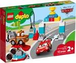 LEGO 10924 Lightning McQueens großes Rennen