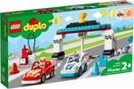 LEGO 10947 Rennwagen