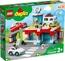 LEGO 10948 Parkhaus mit Autowaschanlage