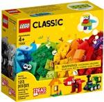 LEGO 11001 LEGO Bausteine- Erster Bauspaß