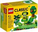 LEGO 11007 Grünes Kreativ-Set