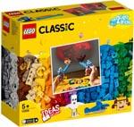 LEGO 11009 LEGO Bausteine- Schattentheater
