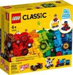 LEGO 11014 Steinebox mit Rädern