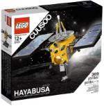 LEGO 21101 Hayabusa