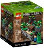 LEGO 21102 Micro World - Der Wald