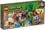 LEGO 21155 Die Creeper Mine