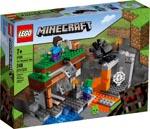 LEGO 21166 Die verlassene Mine