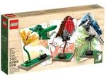 LEGO 21301 Wildvögel