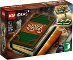 LEGO 21315 Pop-Up-Buch