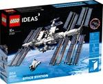 LEGO 21321 Internationale Raumstation