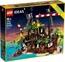 LEGO 21322 Piraten der Barracuda-Bucht
