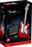 LEGO 21329 Fender Stratocaster